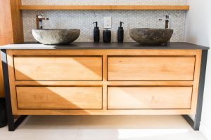 cuisine et salle de bain charlevoix